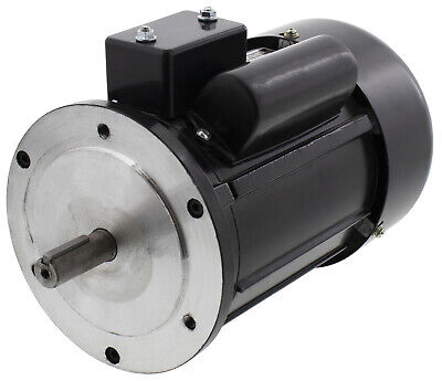 Steel Dragon Tools® 6790 Pipe Threading Machine Replacement Motor
