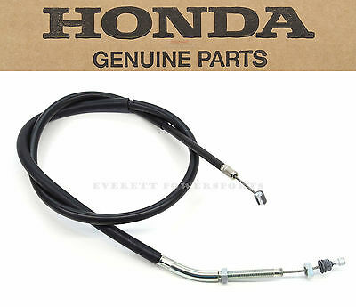 - New Genuine Honda Clutch Control Cable 96-04 XR400R OEM  #i98
