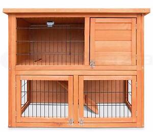 The Lodge NEW guinea pig hutch cage North Lakes Pine Rivers Area Preview