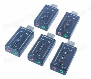 5-Pack-USB-External-7-1-Channel-3D-Virtual-Audio-Sound-Card-Adapter-PC-A-229-5P
