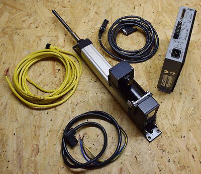 Parker Automation Linear Actuator Ets32-b08mz23-ff200-af74 Pneumatic Usa