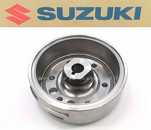 New-Suzuki-Arctic-Cat-Rotor-Magnetic-Flywheel-LTA400-F-Eiger-375-400-FIS-D55