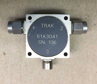 Rf Trak 61a3041 Microwave Mixer