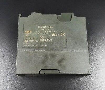 Siemens Profibus Dpdp Coupler 6es7158-0a001-0xa0