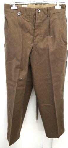 Pantalon modèle 1946 armée française Indochine Algérie