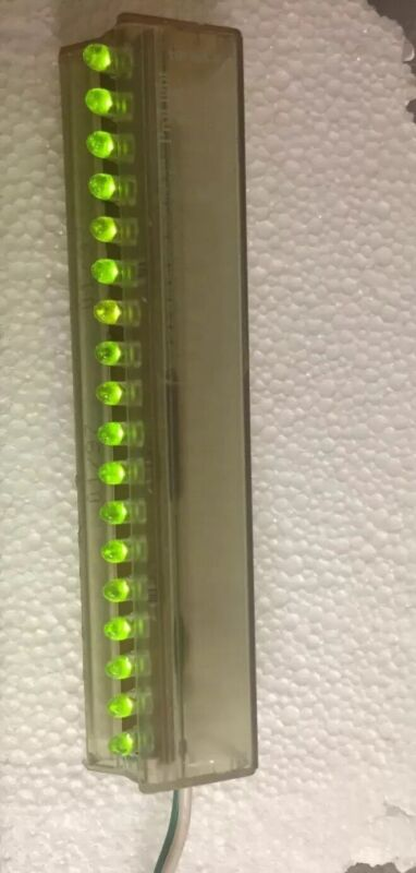 ProLight Screw-In LED Retrofit Kit for Exit Signs GREEN Bulbs 120v 1.5w