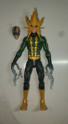 Marvel Legends Electro Space Venom Wave Complete Loose 6""