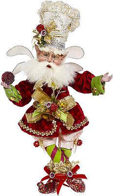 "[Mark Roberts Fairies - Raspberry & Cream Fairy 51-05810 Small 11"" Figurine </Title]"