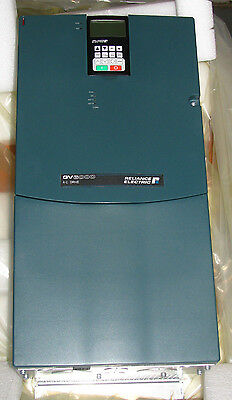 New Reliance Electric 75 HP Inverter Drive 6V41-096TA | Allen-Bradley compatible