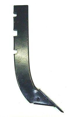 Box Blade Shanks 3 Rear Slot Set Of 4 16 Long Ripper Heat Treated Shank Point
