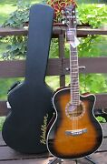 Jay Turser Acoustic Electric Guitar