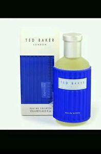 TED BAKER LONDON, SKINWEAR EDT SPRAY FOR MEN X 100 ML RRP 32.00