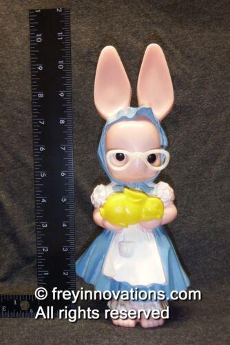 """Knickerbocker 11-1/4"""" Mother Rabbit Bank"""