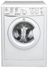 Indesit IWC71252 Free Standing 7KG 1200 Spin Washing Machine - White.