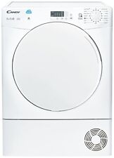 Candy CSC8LF Free Standing 8KG Condenser Tumble Dryer - White. From Argos ebay