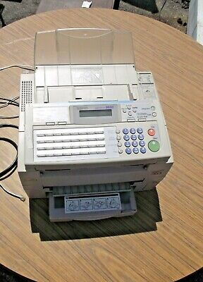 Savin Fax Machine 3653 In Very Good Shape