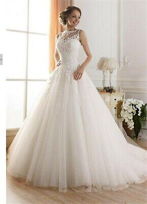 A-Linie Spitze Brautkleid Hochzeitskleid Kleid Braut Babycat accumulation BC823 38