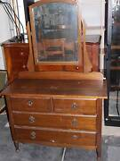 Mirrored topped dresser Hampton Bayside Area Preview