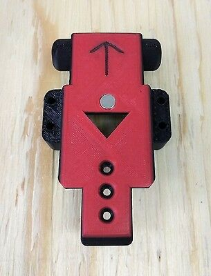 Repositioning Bracket For Segway Ninebot Mini Pro