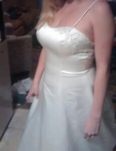 Wedding and after party dresses 150 or best reasonable offer