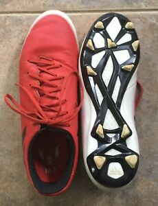 Adidas Messi 16.3 Soccer Cleats Size US 6