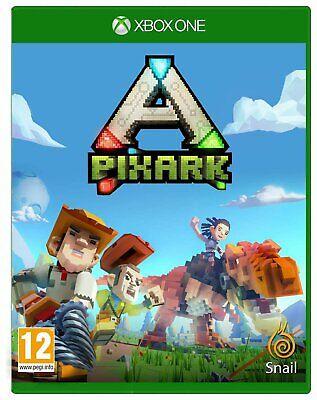 PixARK Microsoft Xbox One Game 12+ Years