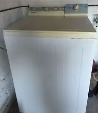 Simpson 7kg Washing Machine..moving house 30 November Belmore Canterbury Area Preview