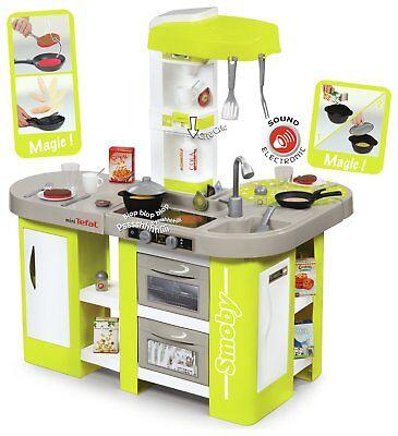 SMOBY Tefal Studio Kitchen XL