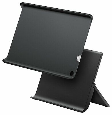 Show Mode Charging Dock for Amazon Fire HD 10 - Black