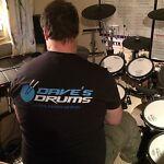 Dave's Drums Online