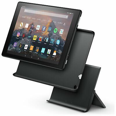 Show Mode USB Charging Dock for Amazon Fire HD 8