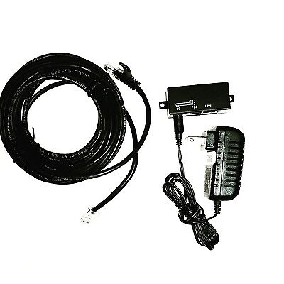 3rd Party Cisco Power Supply For 7936 7937 Conference Phones