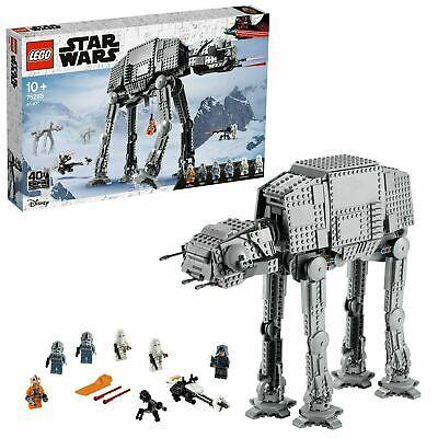 LEGO Star Wars AT-AT Walker Building Set - 75288 (DAMAGED PACKAGING)