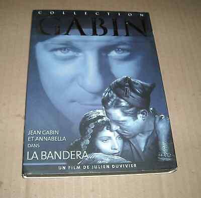 DVD LA BANDERA JEAN GABIN