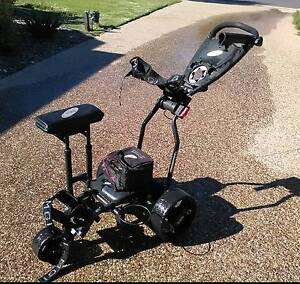 MGI SL50 Compact Battery Operated Golf Buggy Albury Albury Area Preview