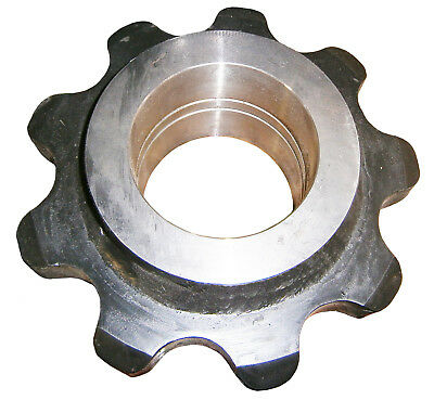 9 Tooth Idler Sprocket 186265a1 Fits Caseastec Rt660 Rt860 Rt960 Trenchers