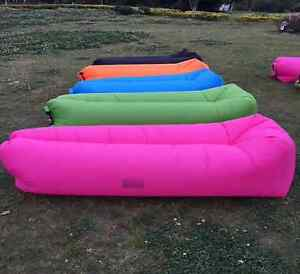 Inflatable air bed Adelaide CBD Adelaide City Preview