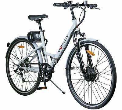 eBike Commute Electric Folding Bike 700c Wheel 36v Electric Bike