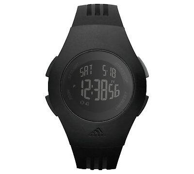 *** REDUCED **** Adidas Performance ADP6055 Furano Black Unisex Watch RRP £44.99 gebraucht kaufen  Versand nach Germany