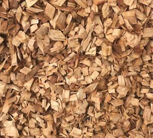Looking for wood chips