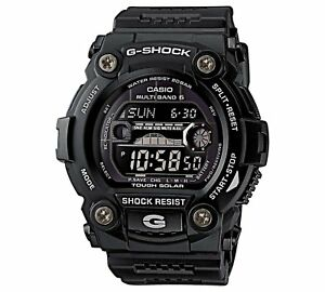 Casio G-Shock GW-7900B-1ER Radio Controlled Solar Digital Resin Watch **REDUCED*