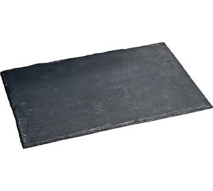 Dimplex Slate Effect Hearth Pad - Base for Electric Fire Stove Fireplace HPD001