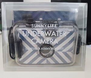 Sunnylife Underwater Camera – BRAND NEW UNOPENED Sydney City Inner Sydney Preview