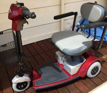 3 wheel Mobility Scooter   fixed price Falcon Mandurah Area Preview