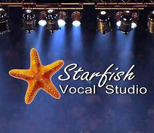 Starfish Vocal Studio Dee Why Manly Area Preview