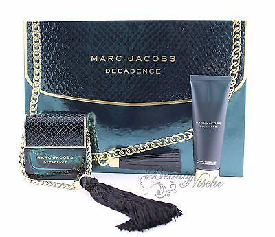 MARC JACOBS Decadence Geschenk Set 2-teilig