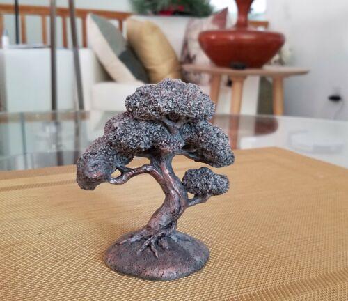 Beautiful Miniature Japanese Zen Fairy Garden Bonsai Tree