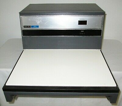 Miles 4587 Tissue-tek Iii Embedding Cryo Console - Tested - Works Well