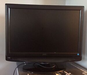 "RCA L22HD31 22"" Flat Panel HDtv / monitor"
