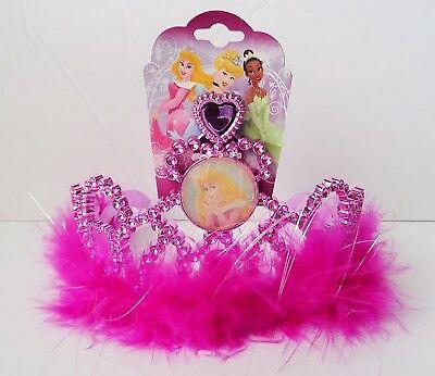 Disney Princess Sleeping Beauty: Aurora Toddler Tiara Dress-Up Costume Accessory - Aurora Tiara